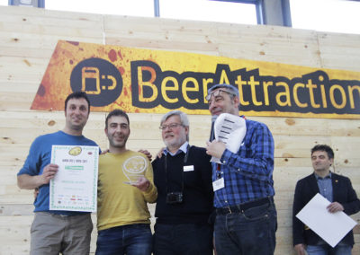 la-premiazione-beer-attraction-2017-birrificio-26-nero