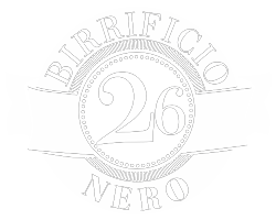 Birrificio 26 Nero